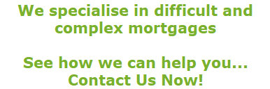 European Self cert buy to let mortgages
